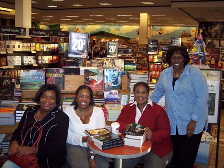 You are browsing images from: Barnes & Noble -Durham