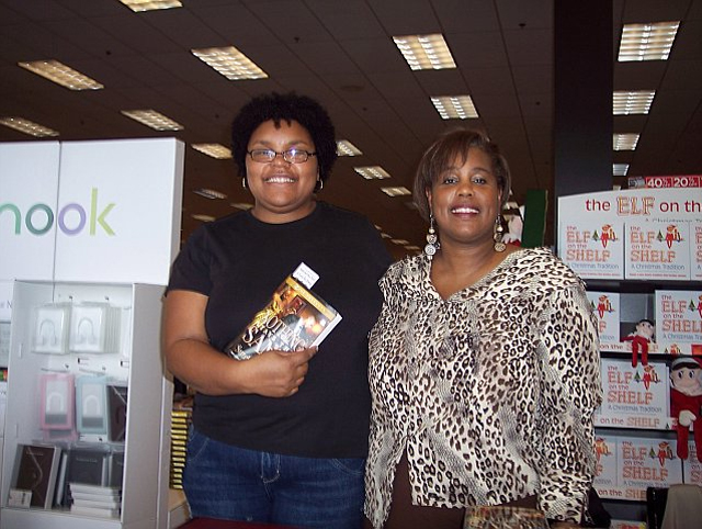 You are browsing images from: Books A Million - Nov. 2010