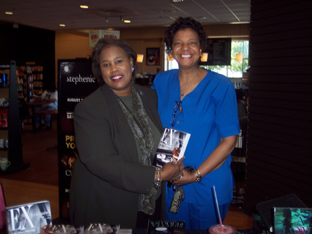 You are browsing images from: Book Signing at BAM