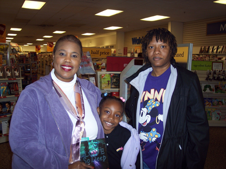 You are browsing images from: Book Signing in Columbia, SC