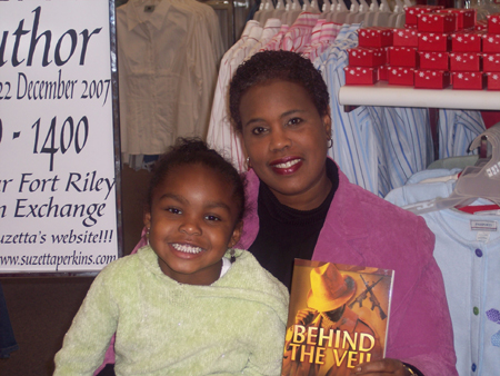 You are browsing images from: Book Signing at Ft. Riley