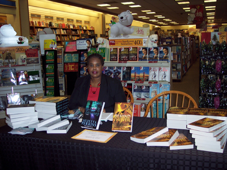 You are browsing images from: Book Signing at Greenbrier