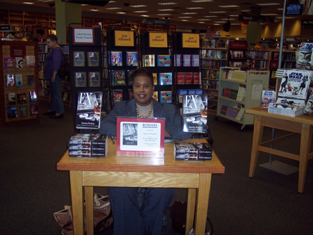 You are browsing images from: Book Signing in Greensboro