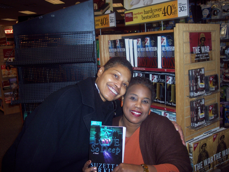 You are browsing images from: Book Signing in Largo
