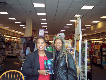 You are browsing images from: Book Signing in Norfolk