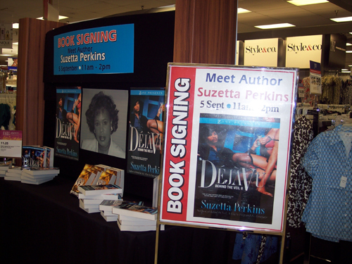 You are browsing images from: Book Signing - Ft. Bragg - September 09