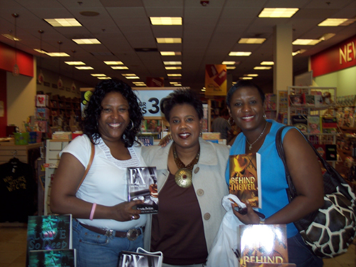 You are browsing images from: Book Signing - Winston Salem - Greensboro