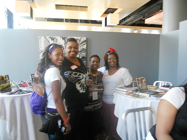 You are browsing images from: DMV Literary Expo