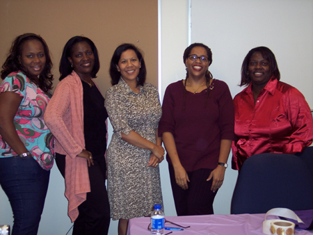 You are browsing images from: Sistah's Book Club
