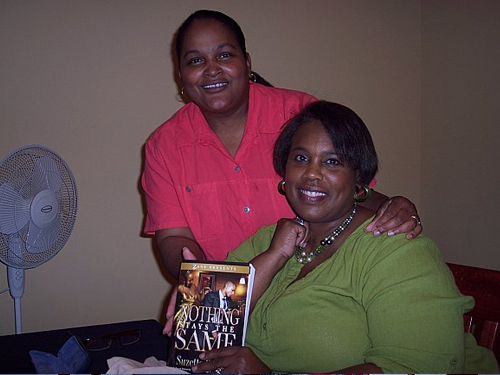 You are browsing images from: Sisters Circle Book Club 2010